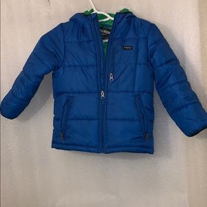 OshKosh Bgosh Children's Winter Jacket (182)